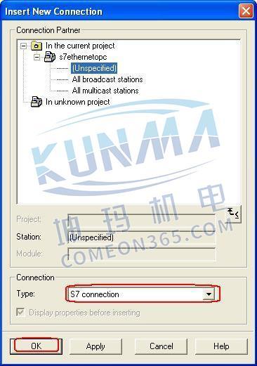西门子plc 如何连接服务器图片21