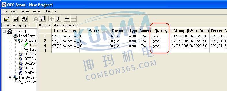 西门子plc 如何连接服务器图片31