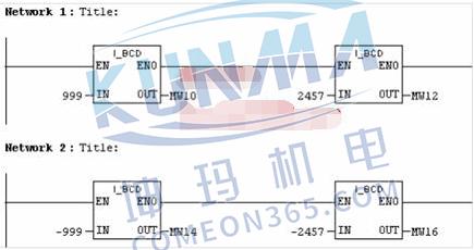 西门子plc转换指令如何使用?图片1