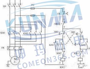 如何理解PLC梯形图与继电器电路的区别?图片1