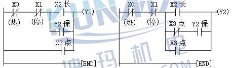 西门子plc如何做点动程序图片4
