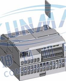 如何复位西门子PLC1200图片2