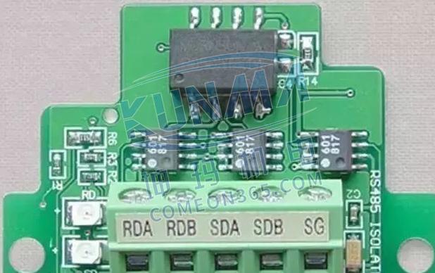 西门子plc如何跟变频器连接【图解】图片10
