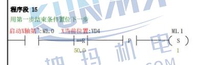 西门子plc200如何画圆图片22