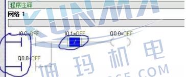 西门子plc如何修改程序图片7