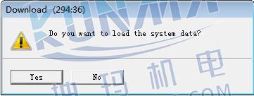 西门子300plc如何下载程序?图片6