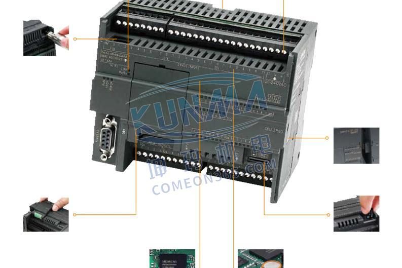 plc快速入门 PLC入门必备基础知识图片1