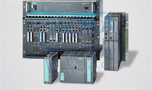 西门子S7-300PLC的安装导轨上可以安装多少个模块?图片1