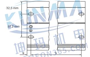 西门子S7-300PLC的安装导轨上可以安装多少个模块?图片2