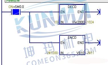 PLC初学者必须学习几个基本西门子plc指令?图片3