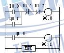 PLC控制柜柜体结构及布置控制原理图图片6