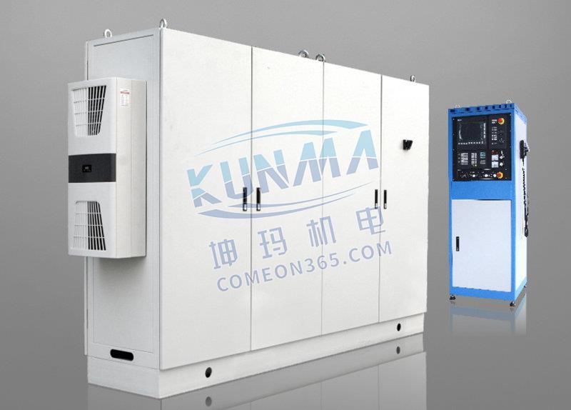 PLC电气控制柜的布局与结构设计图片2