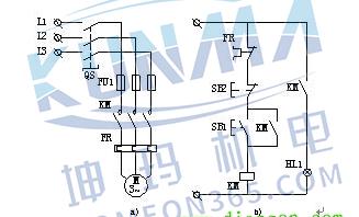 plc控制柜接线图 plc控制柜电气图图片1