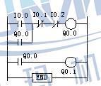 plc控制柜接线图 plc控制柜电气图图片6