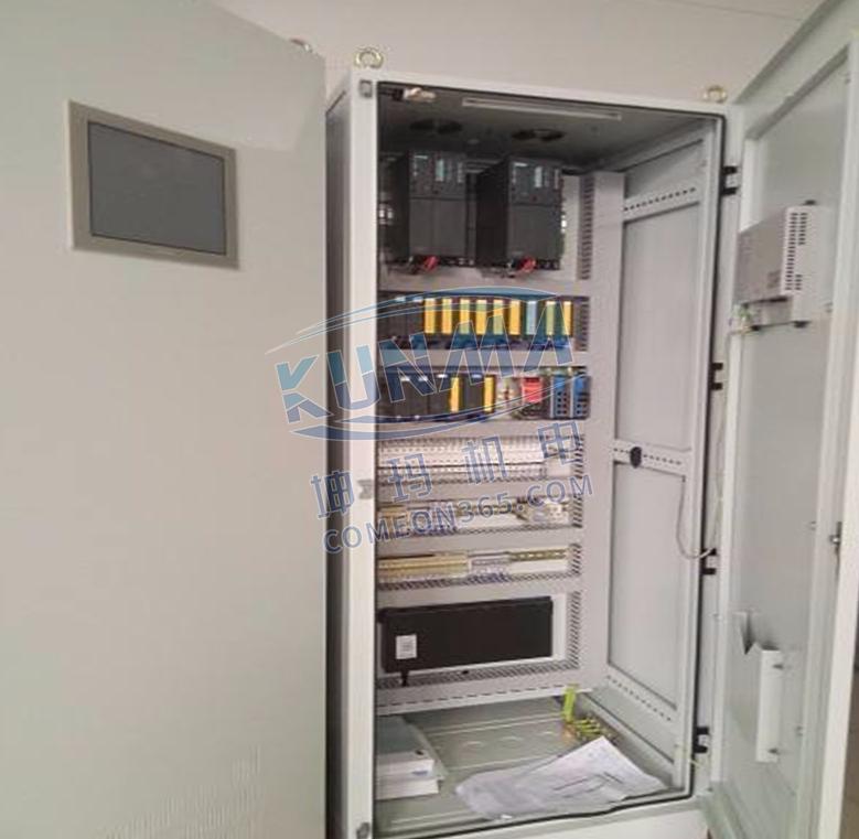 plc控制柜设计 PLC控制柜的组成部分图片1