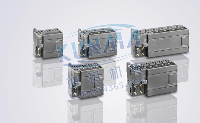 西门子S7-200PLC控制柜图片1