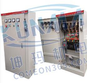 了解低压控制柜的装配规范及维护技巧图片1