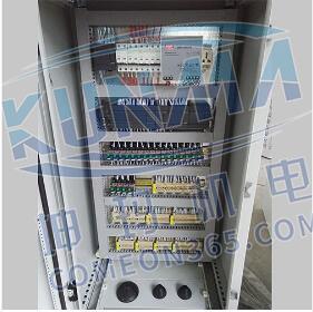 PLC控制柜是如何每天在我们周围运行?图片1