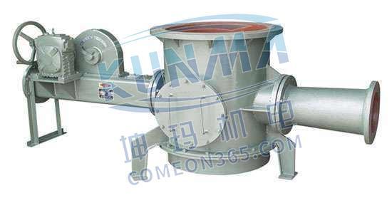 气力除灰设备系统如何工作正常及操作顺序?图片1