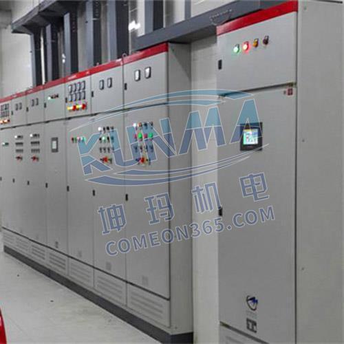一文带您了解,PLC控制柜应用在水泵上的应用常识图片1