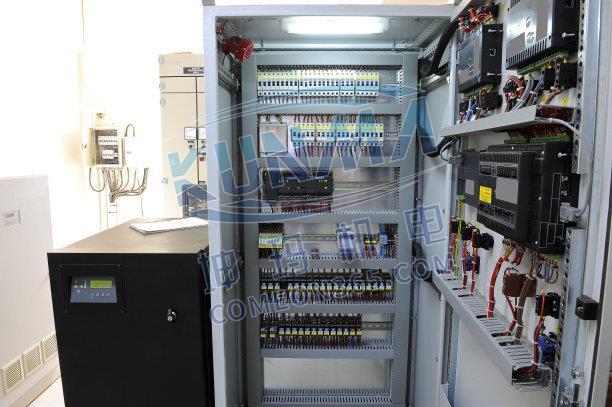河北变频控制柜具备哪些特殊的优点图片1