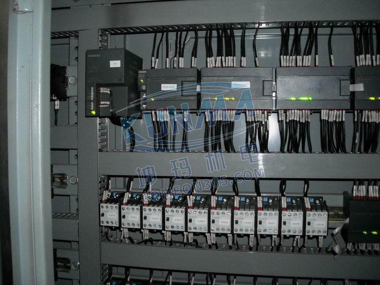 自动化控制柜输入输出模块的选取图片1