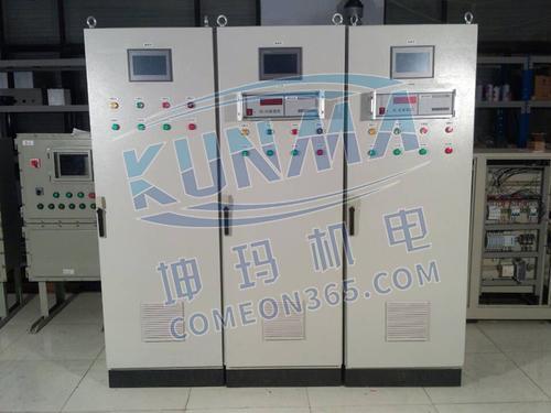 石家庄PLC控制柜厂家如何掌握PLC的要素图片1
