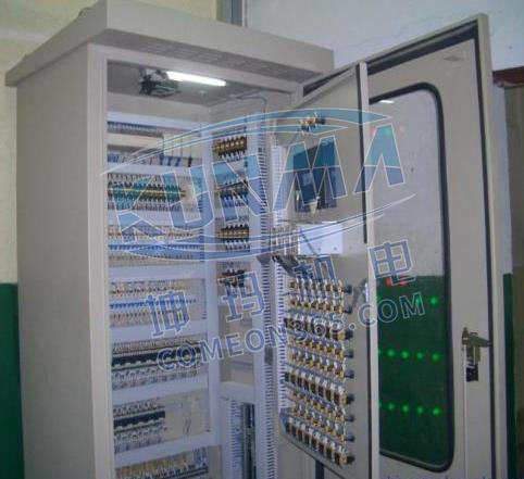 自动化控制柜厂家如何降低自动化系统故障发生的几率图片1