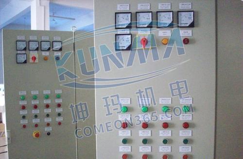 石家庄自动化控制柜故障频发的原因图片1