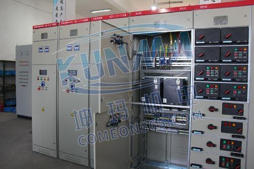 自动化控制柜厂家电气故障时的检修步骤介绍图片1