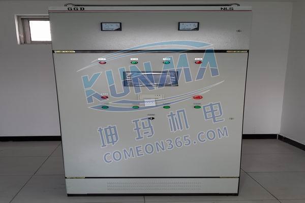 变频控制箱图片1