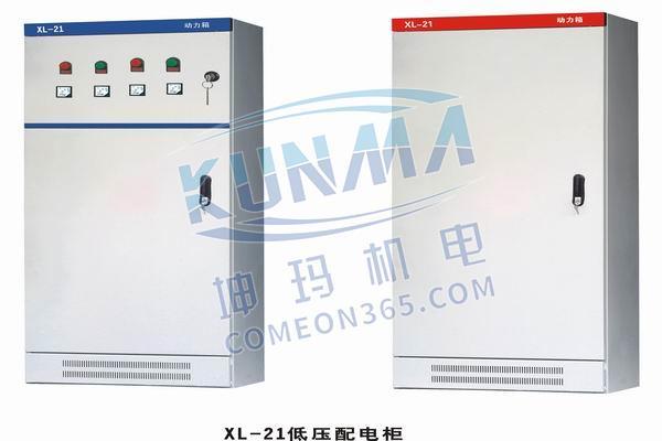 水位自动控制箱接线图图片1