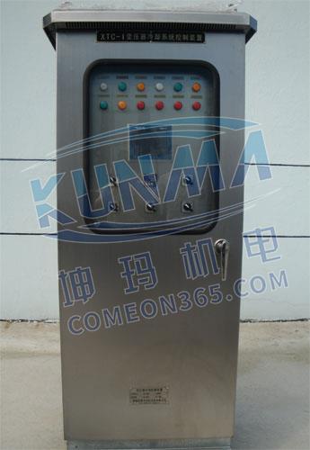 风冷控制箱图片1