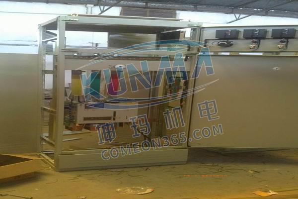 风冷控制箱图片2