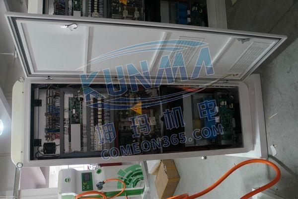 DKX电动阀门控制箱图片1