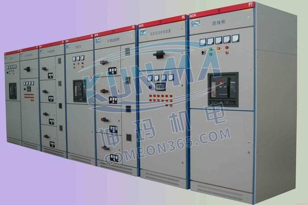 水泵控制箱装在什么位置图片1