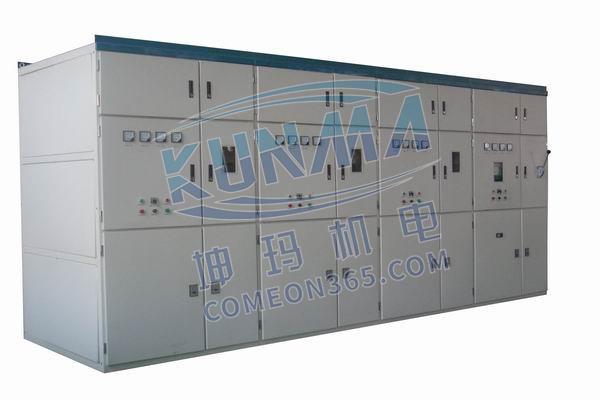 水泵无线远程控制方案,远程水泵控制箱图片2