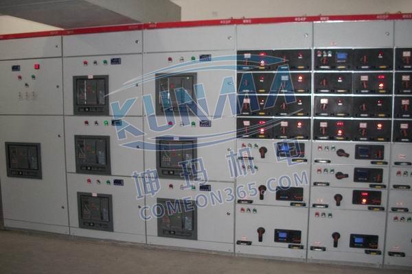 变压器控制箱图片1