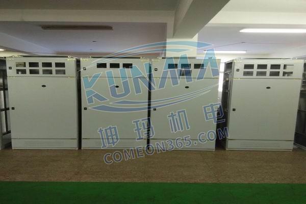 配电箱与配电柜、控制箱的区别图片1
