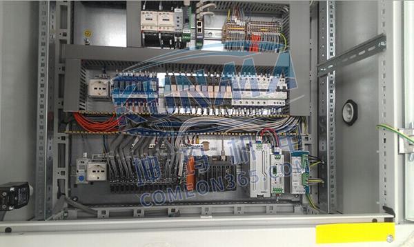 承接PLC控制柜定制图片1