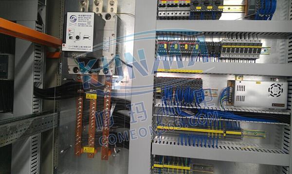 承接PLC控制柜定制图片2