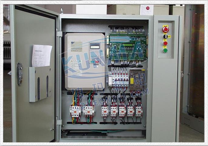 承接工业自动化控制系统集成项目图片1