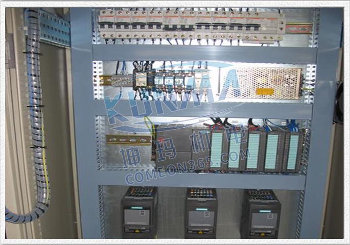 承接工业自动化控制系统集成项目图片2