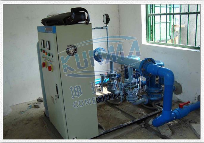 承接工业自动化控制系统集成项目图片3