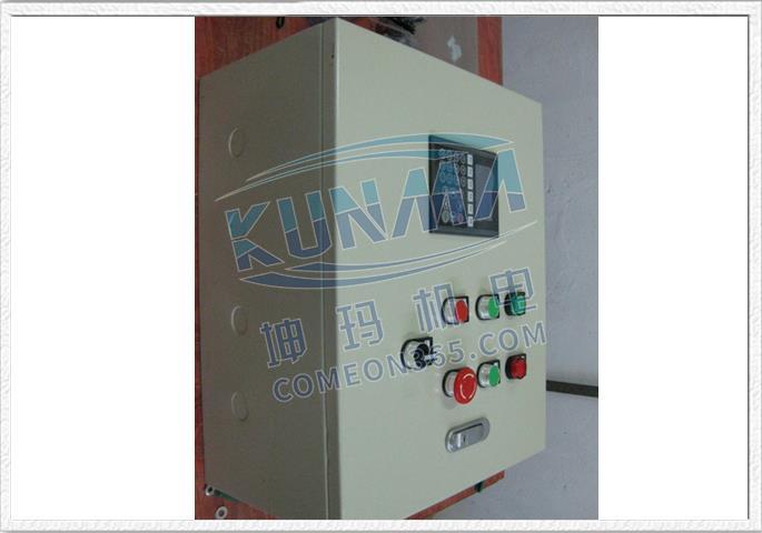 承接工业自动化控制系统集成项目图片4
