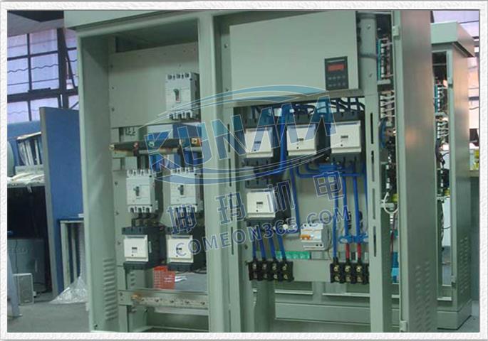 承接工业自动化控制系统集成项目图片5