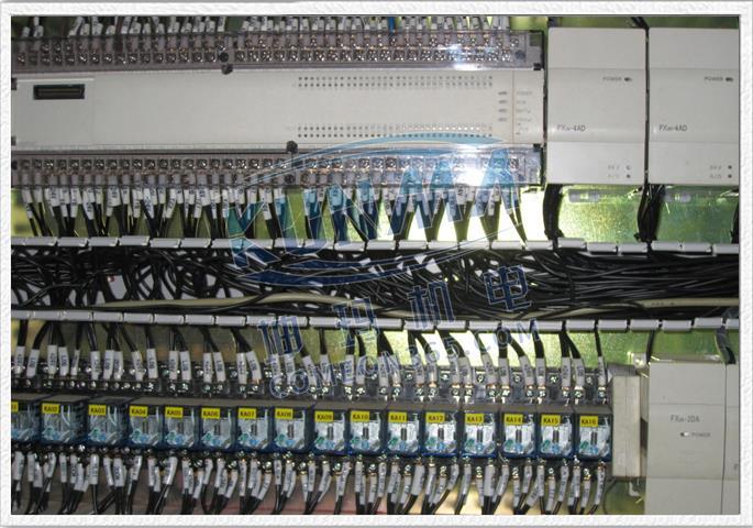 承接工业自动化控制系统集成项目图片7