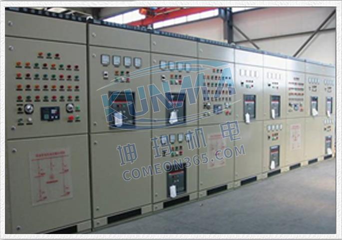 承接工业自动化控制系统集成项目图片8