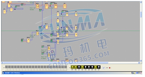 LOGO! 在水处理超滤控制系统中的应用图片15