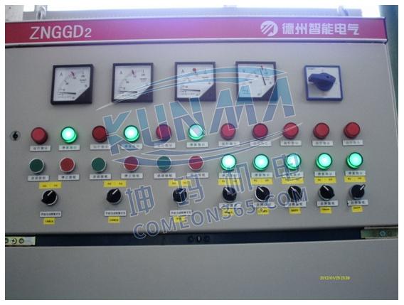 LOGO! 在水处理超滤控制系统中的应用图片21